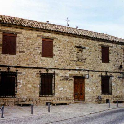 Casa Mansion de los Mendonza