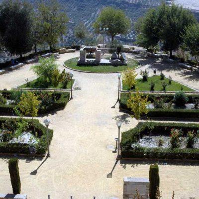 Parque Manuel Jurado